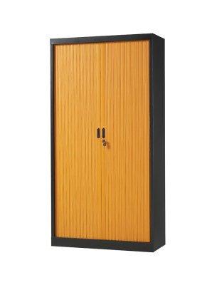 Armário Portas de Persiana 1950×1200
